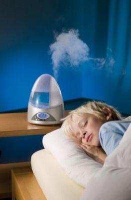 Комаровский ребенок храпит во сне