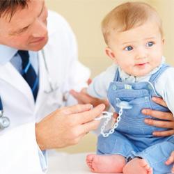 Как ставят прививку от гепатита новорожденным