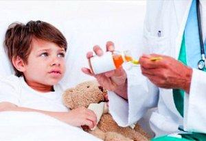 Лечение молочницы в домашних условиях народными средствами у детей