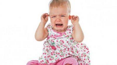 Капли в нос от храпа у ребенка