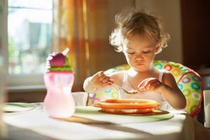 рецепт с печенью говяжей для годовалого ребенка