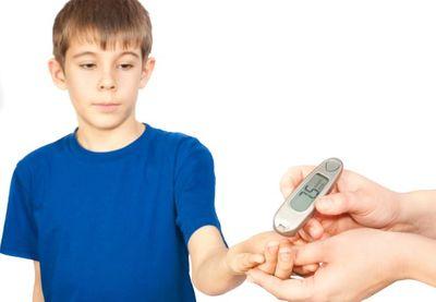 Не падает уровень сахара в крови от инсулина