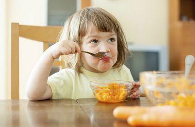 ребенок после отравления ничего не ест